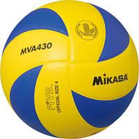Волейбольный мяч Mikasa MVA 430