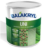 Краска для дерева и металла Balakryl Uni Satin, фото 1