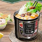 Универсальная кухонная мультиварка ICEBERG 860 ВТ 6 л, фото 2