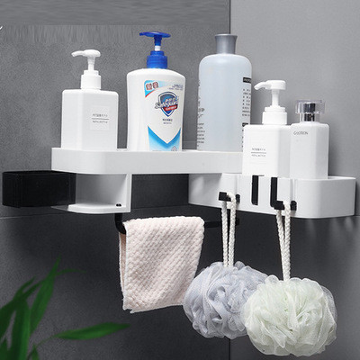 Стеллаж для ванной комнаты. Модель RD-9117.