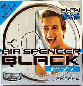 Eikosha Airspencer меловой ароматизатор SEXY BOY