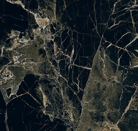 Керамограніт ALMERA CERAMICA /  K0903614YAF RICH BLACK 900x900x12, фото 2