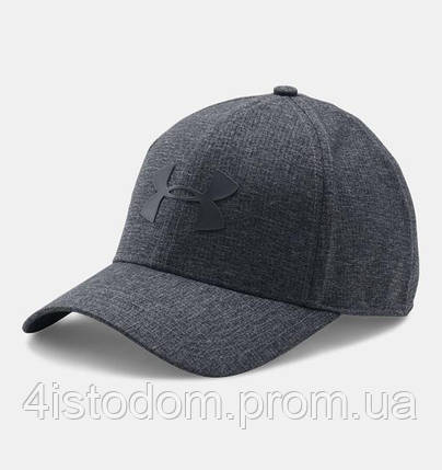 Кепка мужская UNDER ARMOUR Men's CoolSwitch AV Cap 2.0  L/XL, фото 2