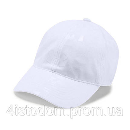 Кепка женская Under Armour UA Printed Renegade Cap, фото 2