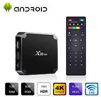 Оригинал x96 mini смарт тв телевидение тв приставка tv box ( X96 MINI ) андроид приставка смарт приставка x96