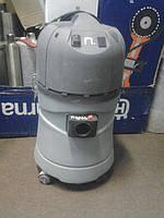 Промышленный пылесос TMB QUICK P25 Б/У (бак на 35л.)