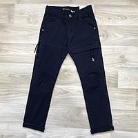 Сині підліткові брюки 8-16 років. Польща - Niebieski