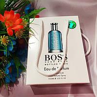 Hugo Boss Bottled Tonic - Travel Perfume 50ml в подарочной упаковке
