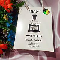 Creed Aventus - Travel Perfume 50ml в подарочной упаковке
