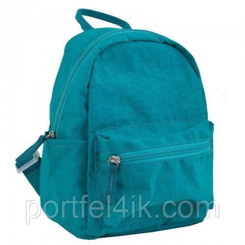 Рюкзак детский 1 Вересня K-19 Green554130