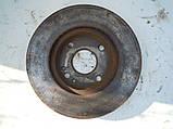 Тормозной диск передний Mazda 323 BG 1988-1994 г.в. 235х135, фото 4