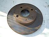 Тормозной диск передний Mazda 323 BG 1988-1994 г.в. 235х135, фото 5