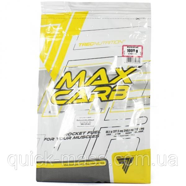 Изотоник Max Carb Trec Nutrition 1000g