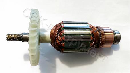 Якорь торцовочной пилы Диолд ПТД-1,6М-255, фото 2