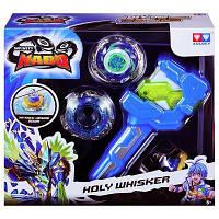 Волчок AULDEY Infinity Nado Атлетик Holy Whisker с устройством запуска (YW624501)