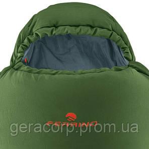 Спальный мешок Ferrino Levity 02/-3°C Green (Left), фото 2