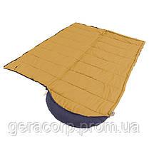 Спальный мешок Easy Camp Moon/+2°C Blue (Left), фото 2