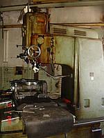 Cтанок координатно-расточной 2А450 в рабочем состоянии, фото 1