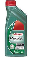 Олива моторна Castrol Magnatec 10w-40 A3/B4 1л