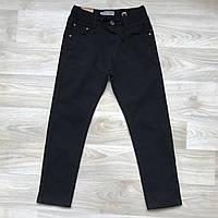 Чорні брюки на резинці 8-12 років. Угорщина - Taurus