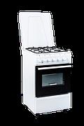 Кухня, газово-электрическая KWGE-K50N Ravanson