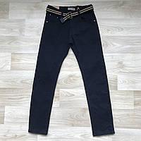 Сині класичні брюки 15-16 років. Угорщина - Taurus