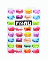 Обкладинка на паспорт 181