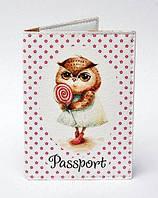 Обкладинка на паспорт 60