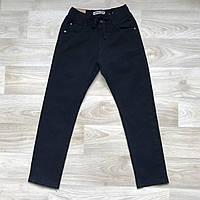Темні брюки на резинці 8-12 років. Угорщина - Taurus