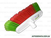 Щетка для мытья машины ZAMBAK (6 рядов) (без ручки)
