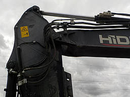 Гусеничный экскаватор HIDROMEK HMK 220LC (2017 г), фото 3