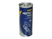 Промывка масляной системы Mannol 9900 10мин/443мл