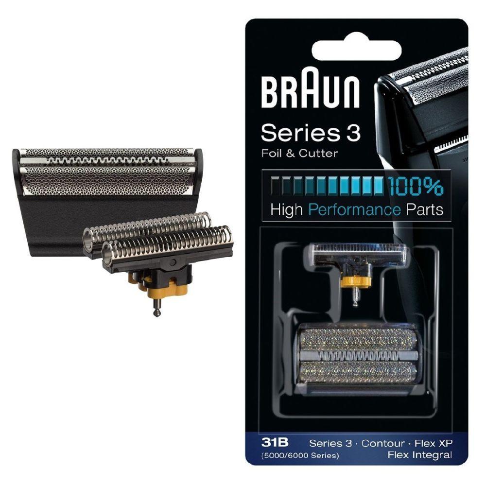 Сетка  Braun 31B (5000-6000 Series 3) Оригинал