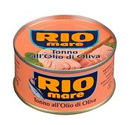 Тунець RIO MARE з оливковою олією 80г
