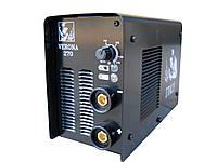 Зварювальний інвертор VERONA MMA 270, фото 1