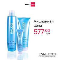 Набор для волос SLEEK SMOOTHING PALCO