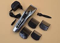 Профессиональная аккумуляторная машинка для стрижки волос Gemei GM 6092