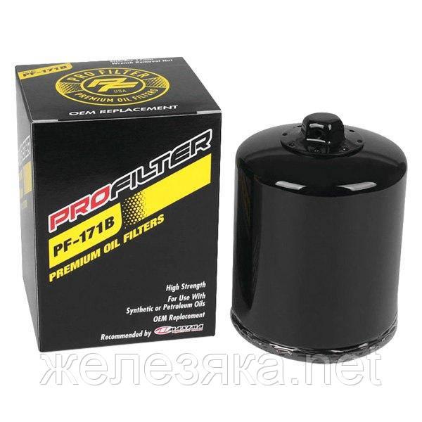 Масляный фильтр ProFilter Premium Oil Filter [Black] PF-171B
