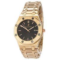 Наручные часы Audemars Piguet Royal Oak Quartz Gold-Black