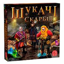 Шукачі скарбів Настільна гра Шукачі скарбів Arial Україна