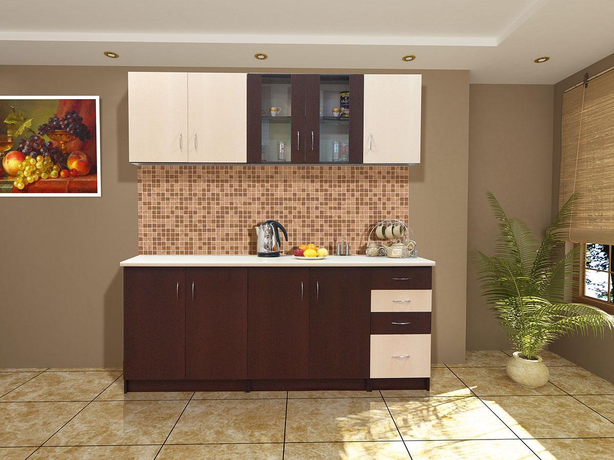 """Кухня """"Венера"""" 2 метра 2600П"""