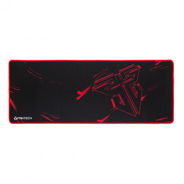 Игровая поверхность, коврик 800*300 Fantech SVEN MP80 с боковой прошивкой 3 мм