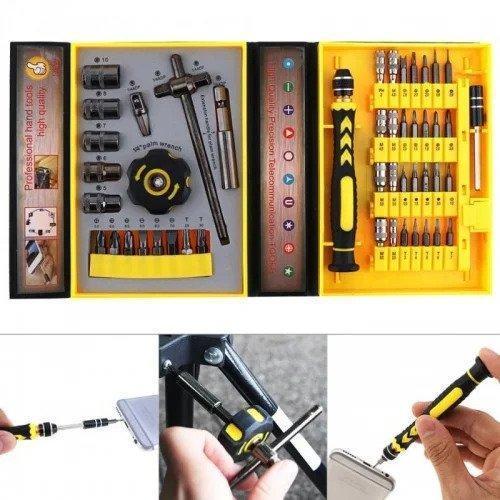 Набор инструментов для телефонов, iphone, ноутбуков Iron Spider 6097 B