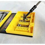 Набор инструментов для телефонов, iphone, ноутбуков Iron Spider 6097 B, фото 5