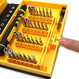 Профессиональный набор инструментов K-TOOLS 1252 -38PCS CR-V, фото 4
