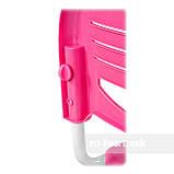 Детский стул FunDesk SST3 Pink, фото 7