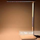 Настольная светодиодная лампа FunDesk LC1, фото 6