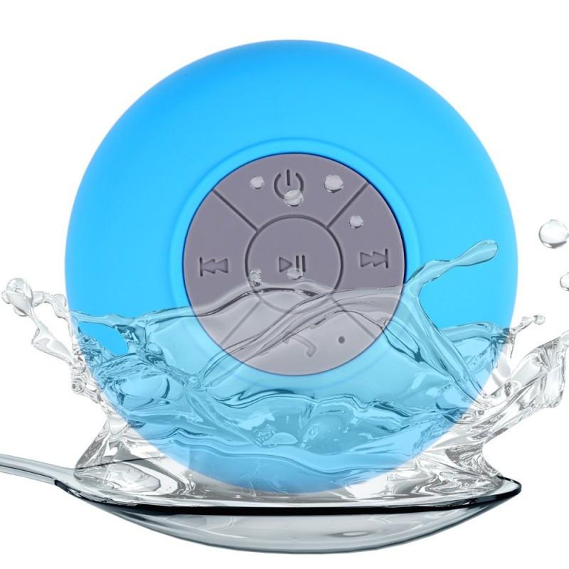 Водонепроницаемая Блютуз Колонка Bluetooth MP3 в Душ