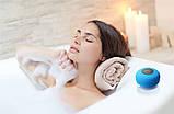 Водонепроницаемая Блютуз Колонка Bluetooth MP3 в Душ, фото 3