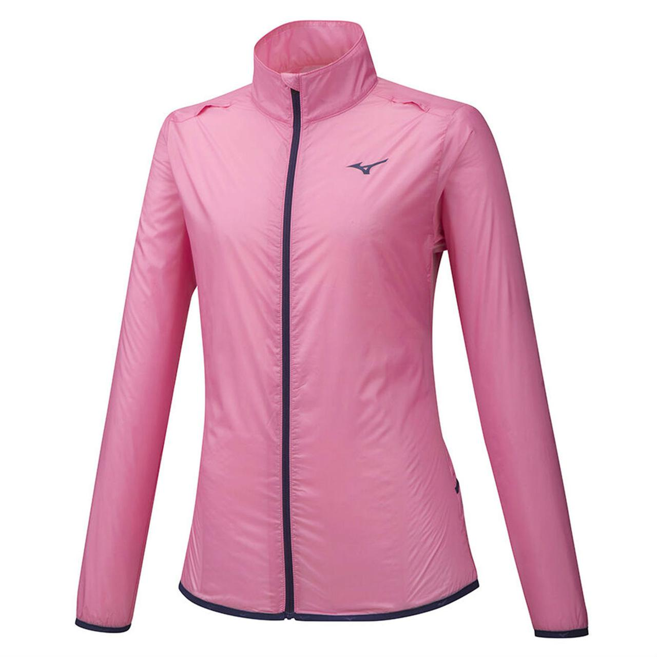Куртка для бега Mizuno Hineri Pouch Jacket (Women) J2GE9720-64